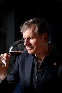 foto van Cees van Casteren, Master of Wine